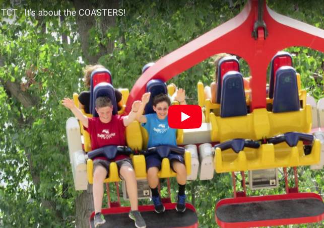 video about coasters